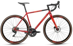 Genesis Equilibrium Disc 2021 - Gravel Bike