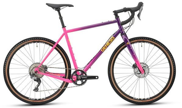 Genesis Fugio 30 2021 - Gravel Bike