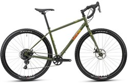 Product image for Genesis Vagabond 2021 - Gravel Bike