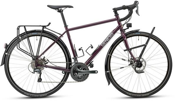 Genesis Tour De Fer 30 2021 - Touring Bike