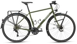 Product image for Genesis Tour De Fer 20 2021 - Touring Bike
