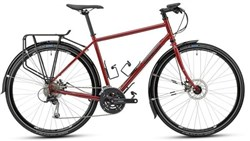 Product image for Genesis Tour De Fer 10 FB 2021 - Touring Bike