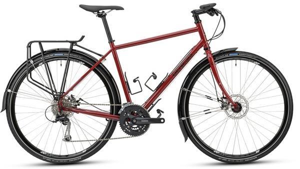 Genesis Tour De Fer 10 FB 2021 - Touring Bike