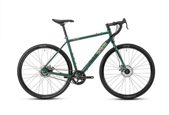 Genesis Day One 2021 - Touring Bike