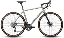 Product image for Genesis Croix De Fer Ti 2021 - Road Bike