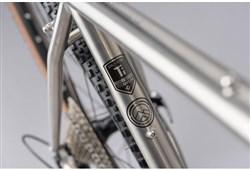 Genesis Croix De Fer Ti 2021 - Road Bike