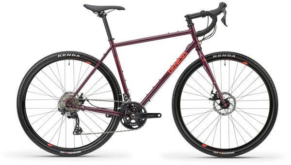 Genesis Croix De Fer 30 2021 - Road Bike