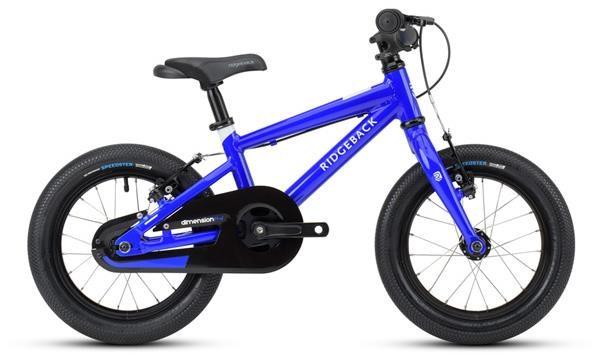 Ridgeback Dimension 14w 2021 - Kids Bike