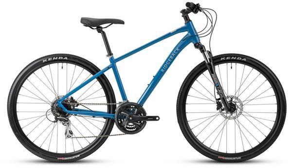 Ridgeback Storm Womens 2021 - Hybrid Sports Bike