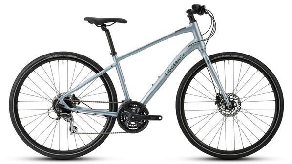 Ridgeback Vanteo 2021 - Hybrid Sports Bike