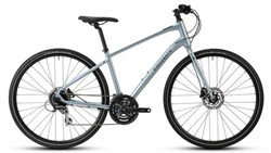 Product image for Ridgeback Vanteo 2021 - Hybrid Sports Bike