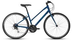 Ridgeback Velocity Open Frame 2021 - Hybrid Sports Bike
