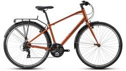 Ridgeback Speed 2021 - Hybrid Sports Bike