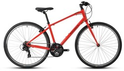 Ridgeback Motion 2021 - Hybrid Sports Bike