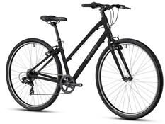 Ridgeback Comet Open Frame 2021 - Hybrid Sports Bike