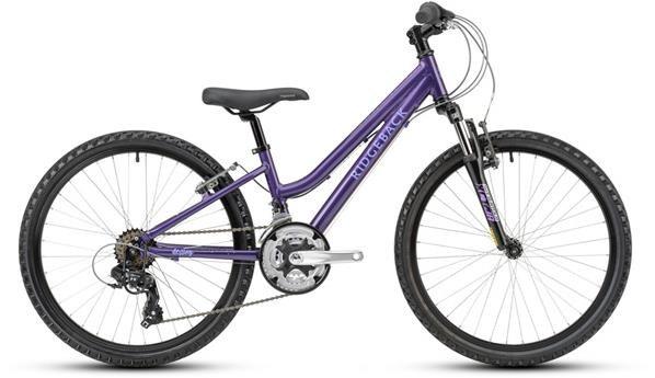 Ridgeback Destiny 24w 2021 - Junior Bike