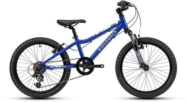 Ridgeback MX20 20w 2021 - Kids Bike