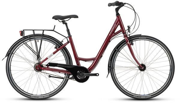 Ridgeback Avenida 7 2021 - Hybrid Classic Bike