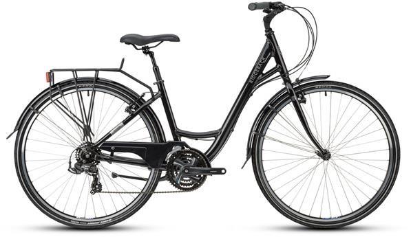 Ridgeback Avenida 21 2021 - Hybrid Classic Bike