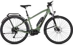 Product image for Ridgeback X3 2021 - Electric Hybrid Bike