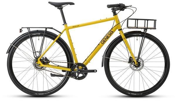 Genesis Brixton 2021 - Hybrid Sports Bike