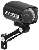Lezyne E-Bike Hecto STVZO E65 Rechargeable Front Light