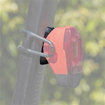 Lezyne D-shape Seatpost Adapter