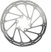 SRAM Rotor Centerline 220mm (Includes Steel Rotor Bolts)