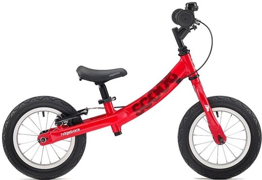 Ridgeback Scoot 12w Balance Bike - Nearly New 2019 - Kids Balance Bike