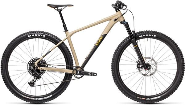Cube Reaction TM Mountain Bike 2021 - Hardtail MTB