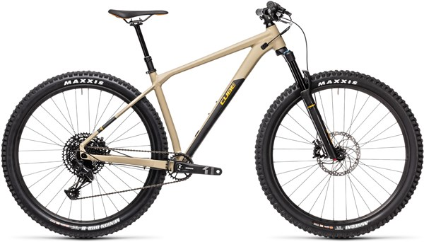 Cube Reaction TM Mountain Bike 2021 - Hardtail MTB