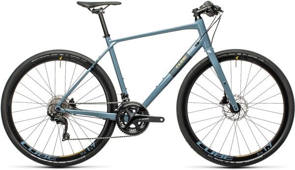 Cube SL Road Race 2021 - Road Bike