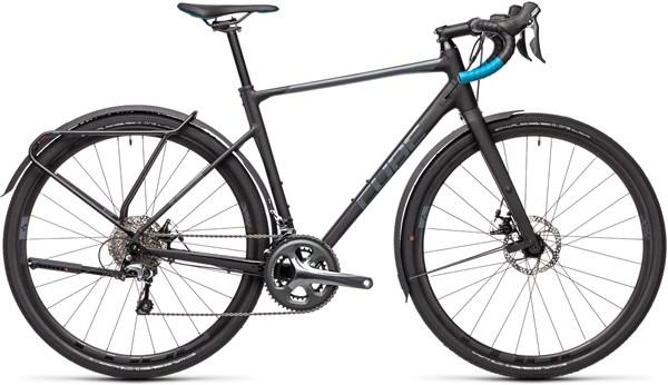 Cube Nuroad Pro FE 2021 - Gravel Bike