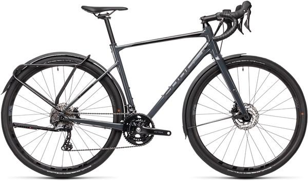 Cube Nuroad Race FE 2021 - Gravel Bike