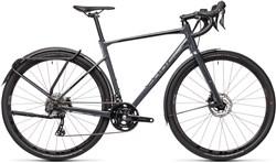 Product image for Cube Nuroad Race FE 2021 - Gravel Bike