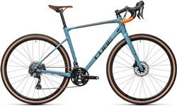 Product image for Cube Nuroad Race 2021 - Gravel Bike