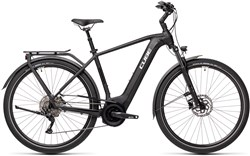 Product image for Cube Touring Hybrid Pro 500 2021 - Electric Hybrid Bike