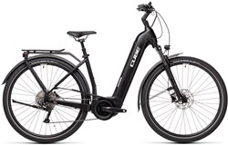 Product image for Cube Touring Hybrid Pro 500 Easy Entry 2021 - Electric Hybrid Bike