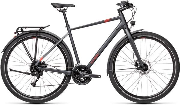 Cube Travel 2021 - Touring Bike