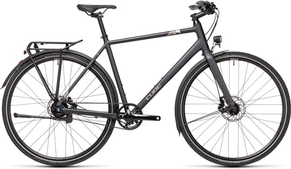 Cube Travel SL 2021 - Touring Bike