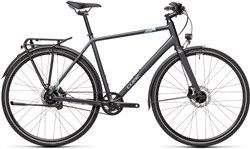Product image for Cube Travel EXC 2021 - Touring Bike