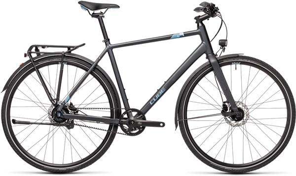 Cube Travel EXC 2021 - Touring Bike