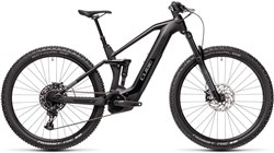 Product image for Cube Stereo Hybrid 140 HPC Race 625 2021 - Electric Mountain Bike