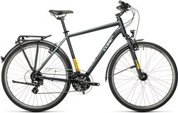 Product image for Cube Touring 2021 - Touring Bike