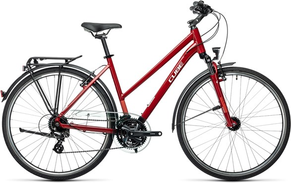 Cube Touring Womens 2021 - Touring Bike