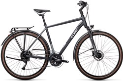 Product image for Cube Touring EXC 2021 - Touring Bike