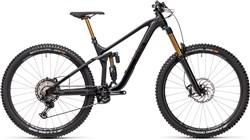 Cube Stereo 170 SL 29 Mountain Bike 2021 - Enduro Full Suspension MTB