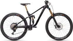 Product image for Cube Stereo 170 SL 29 Mountain Bike 2021 - Enduro Full Suspension MTB