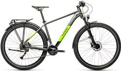 Product image for Cube Aim SL Allroad Mountain Bike 2021 - Hardtail MTB
