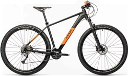 Product image for Cube Aim SL Mountain Bike 2021 - Hardtail MTB